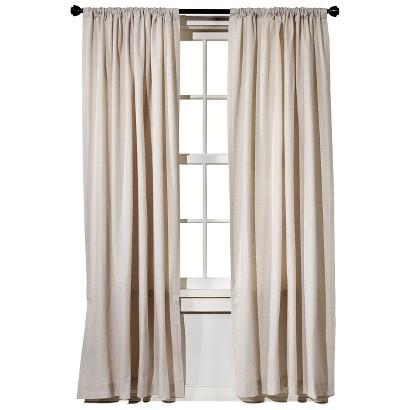 Threshold™ Farrah Curtain Panel