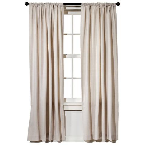 Farrah Curtain Panel - Threshold™