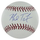 New York Yankees Mark Teixeira Autographed Baseball