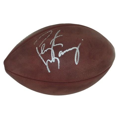 Peyton Manning Autographed Duke Football