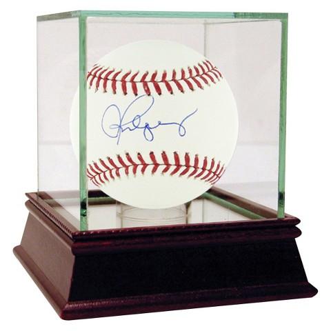 New York Yankees Alex Rodriguez Autographed Baseball
