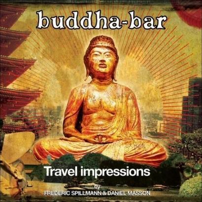 Buddha-Bar Presents: Travel Impressions