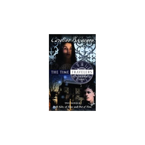 The Time Travelers (Reissue) (Paperback)