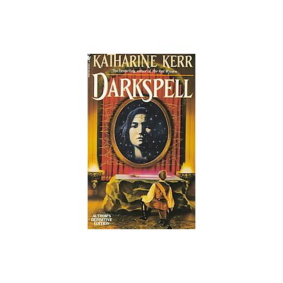 Darkspell (Revised) (Paperback)