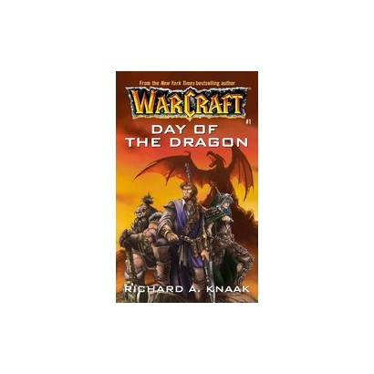 Day of the Dragon (Reissue) (Paperback)