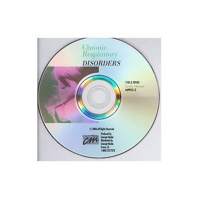 Chronic Respiratory Disorders (DVD)