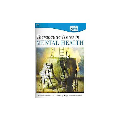 Therapeutic Issues in Mental Health (Updated) (DVD)