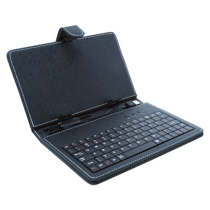Maylong Keyboard Case for Tablet Computers - Black (MK-200)