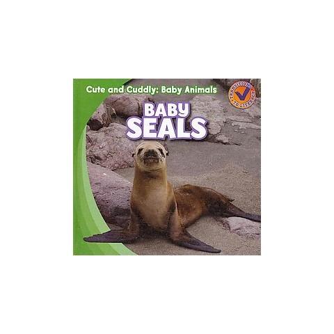 Baby Seals (Hardcover)