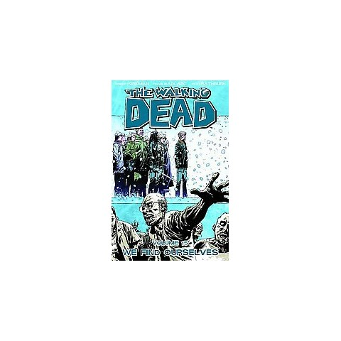 The Walking Dead 15 (Paperback)