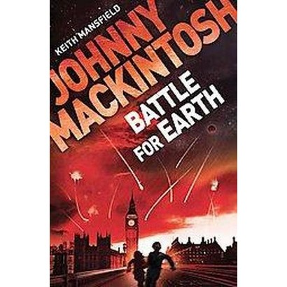 Battle for Earth (Paperback)