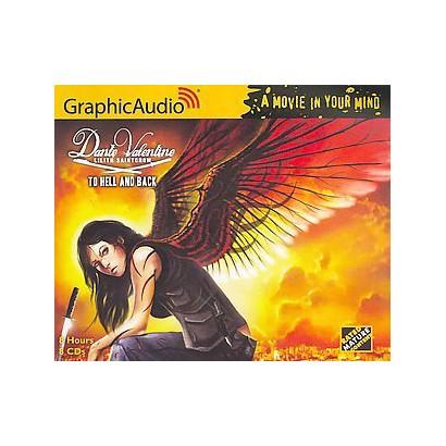 Dante Valentine 5 (Compact Disc)