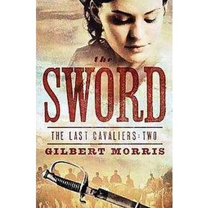 The Sword (Large Print) (Paperback)