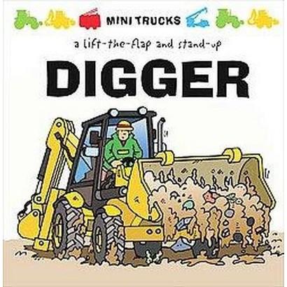 Digger (Hardcover)