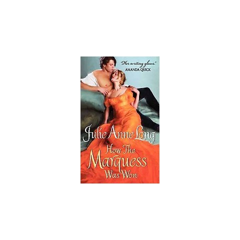 How the Marquess Was Won (Paperback)