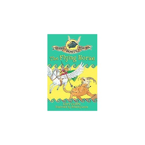 The Flying Horse (Paperback)