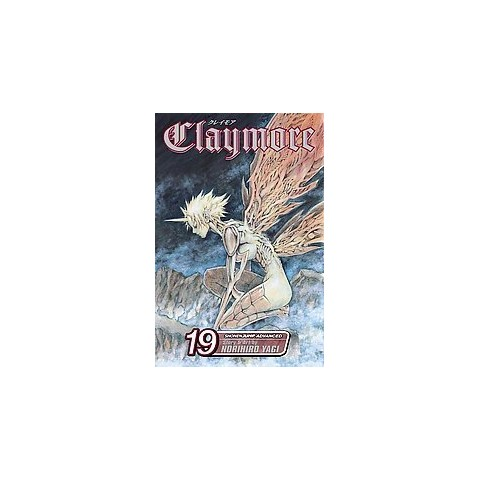 Claymore 19 (Paperback)