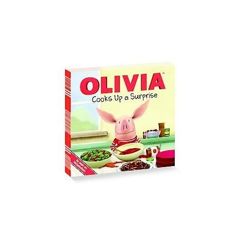 Olivia (Media Tie-In) (Paperback)