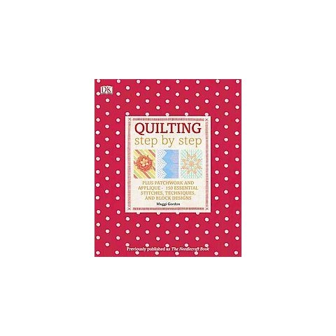 Quilting Step by Step (Paperback)