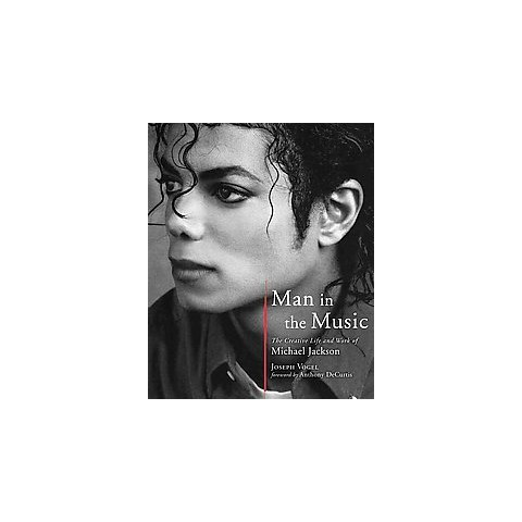 Man in the Music (Hardcover)