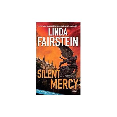 Silent Mercy (Large Print) (Paperback)