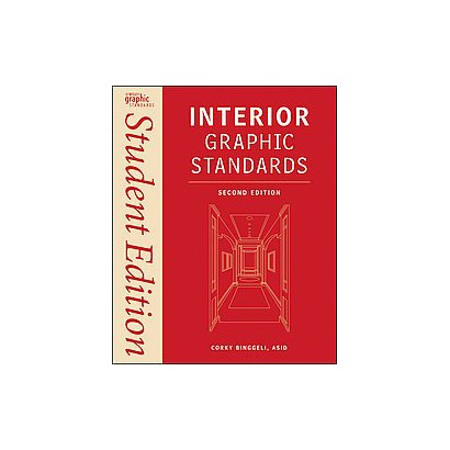 Interior Graphic Standards Student Paperback