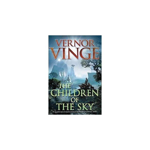 The Children of the Sky (Hardcover)