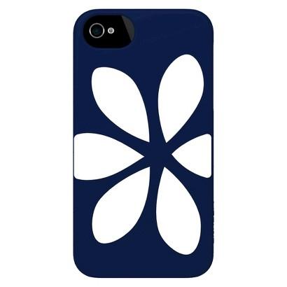 Agent18 Flower Vest for iPhone® - White