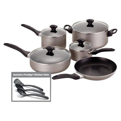Farberware 12 Pc Non-Stick Cookware Set