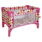 Circo Folding Crib