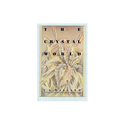 Crystal World (Reissue) (Paperback)