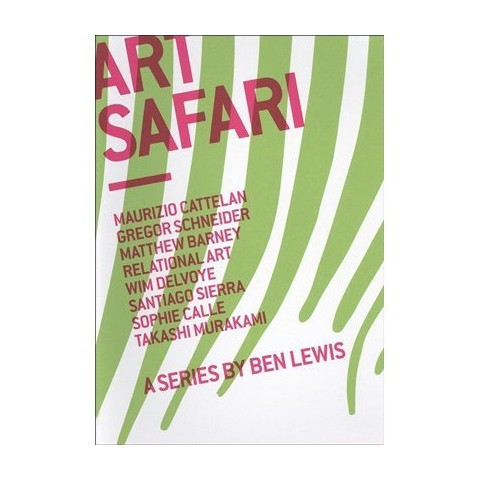 Art Safari (Widescreen)