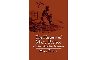 the struggles of mary prince and Prince: mary don't you weep  the verses represent the struggles of a relationship of feeling frustrated, lonely and misunderstood, she explains.