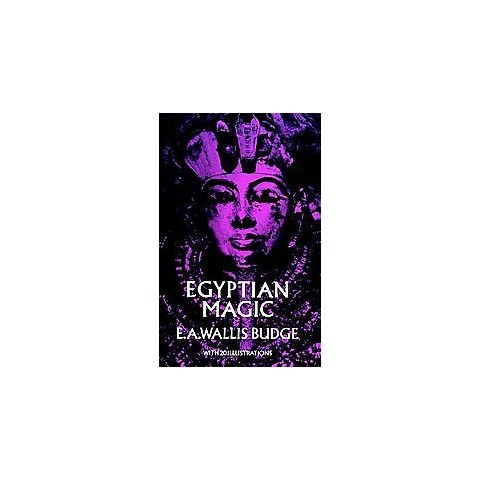 Egyptian Magic (Paperback)
