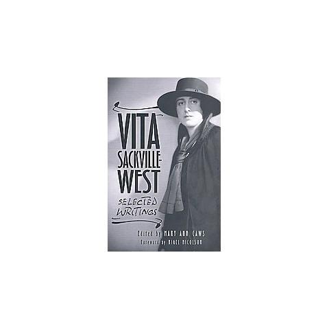Vita Sackville-West (Hardcover)