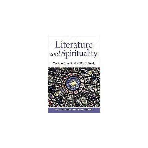 Literature and Spirituality (Paperback)