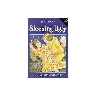 Sleeping Ugly (Reprint) (Paperback)