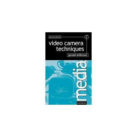 Video Camera Techniques (Subsequent) (Paperback)