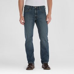 DENIZEN® from Levi's® - Men's 236™ Regular Fit Jeans Aviator