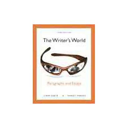 The Writer's World (Paperback)