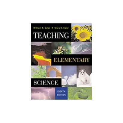 Teaching Elementary Science (Subsequent) (Hardcover)