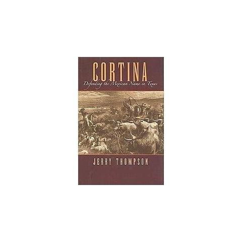 Cortina (Hardcover)