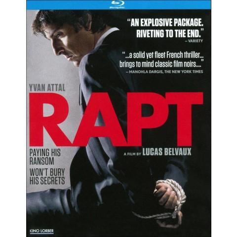 Rapt (Blu-ray) (Widescreen)
