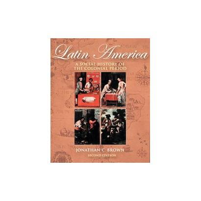 Latin America with Infotrac (Paperback)