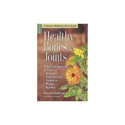 Healthy Bones & Joints (Paperback)