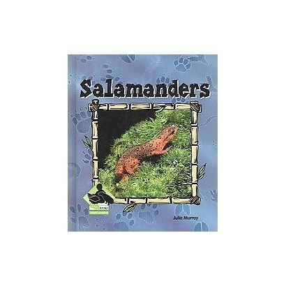 Salamanders (Hardcover)