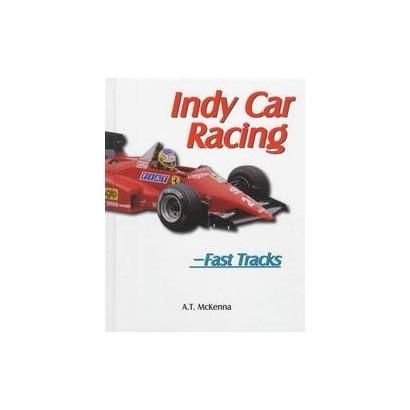Indy Car Racing (Hardcover)