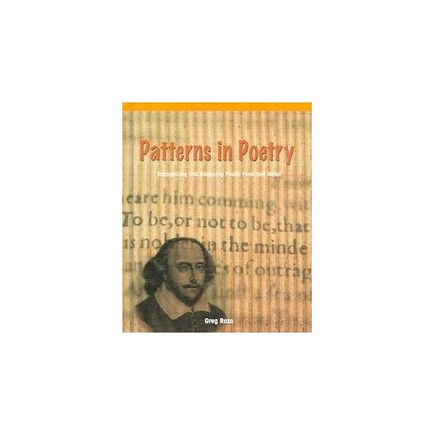 Patterns in Poetry (Hardcover)