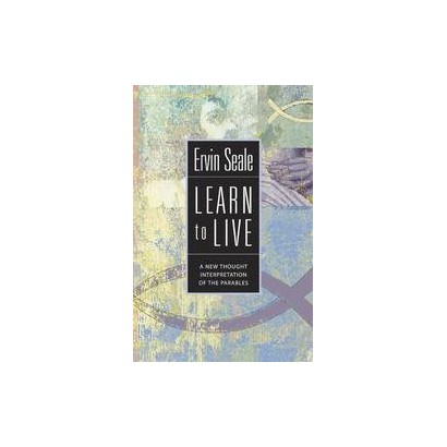 Learn to Live (Reprint) (Paperback)