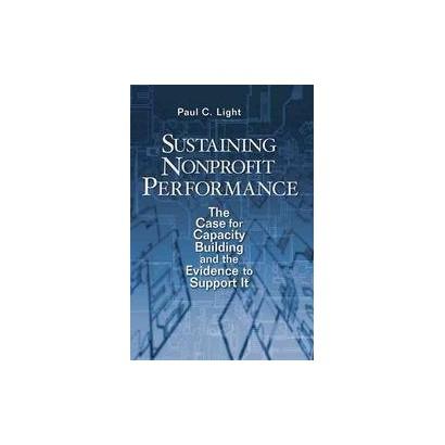 Sustaining Nonprofit Performance (Paperback)